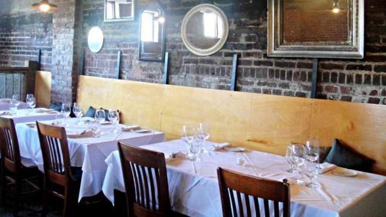 Margot Cafe and Bar, Nashville