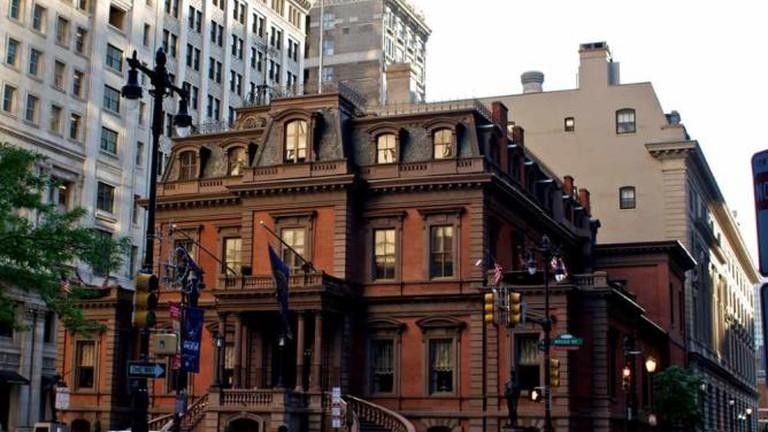 Rittenhouse 1715 A Boutique Hotel, Philadelphia