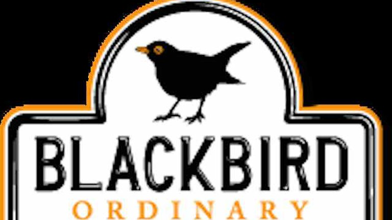 Blackbird Ordinary Logo