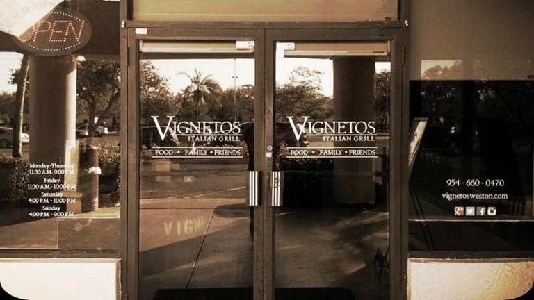 Vigneto's