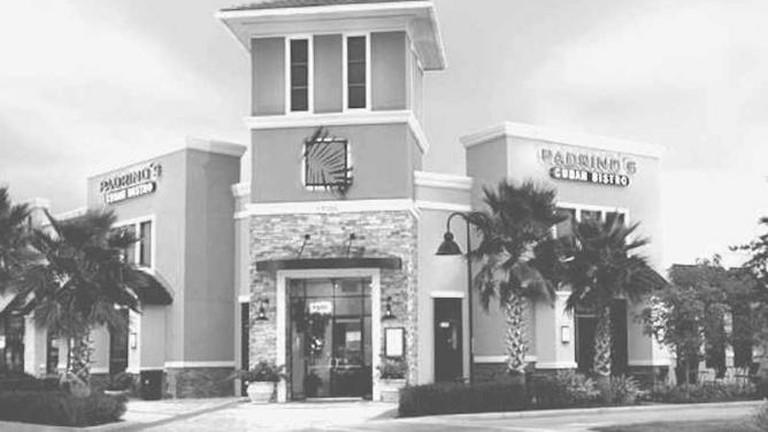 Padrino's
