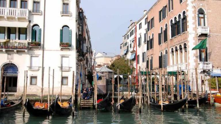 Hotel Monaco & Grand Canal, Venezia
