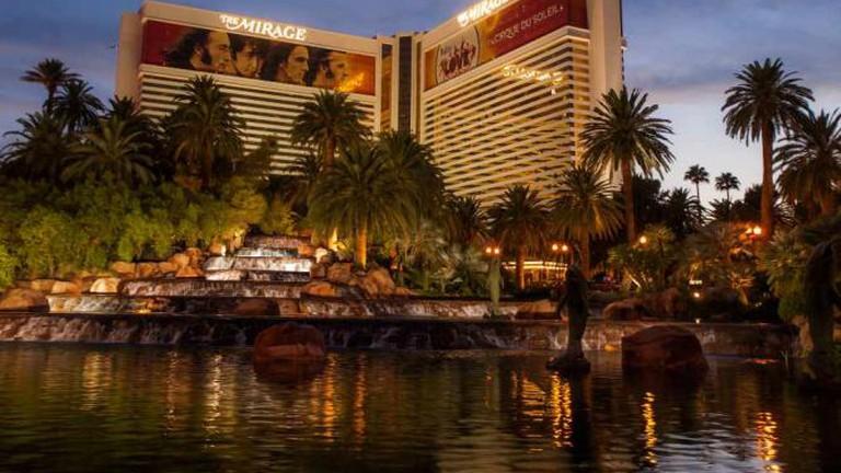The Signature at MGM Grand, Las Vegas