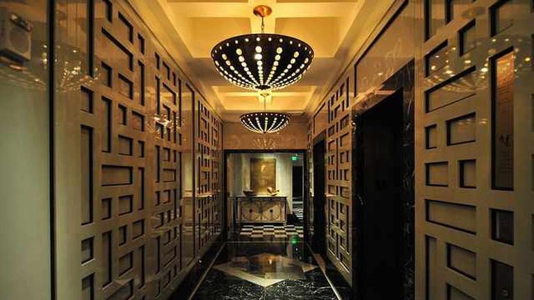 Hotel Viceroy Miami