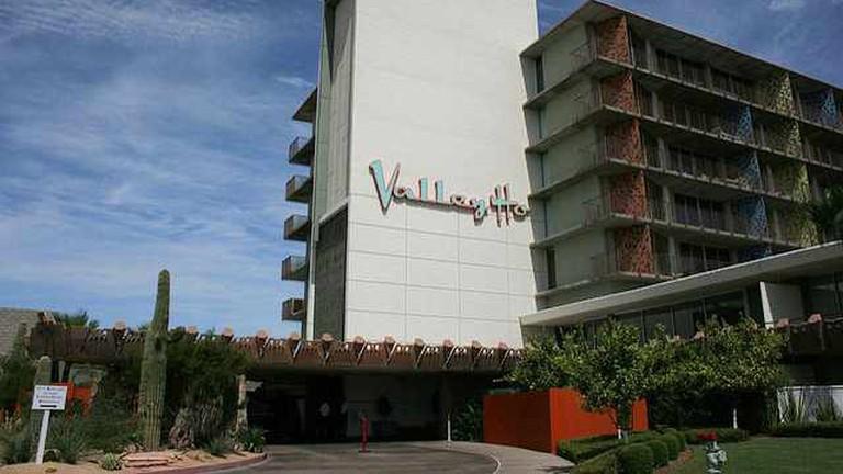Valley Ho