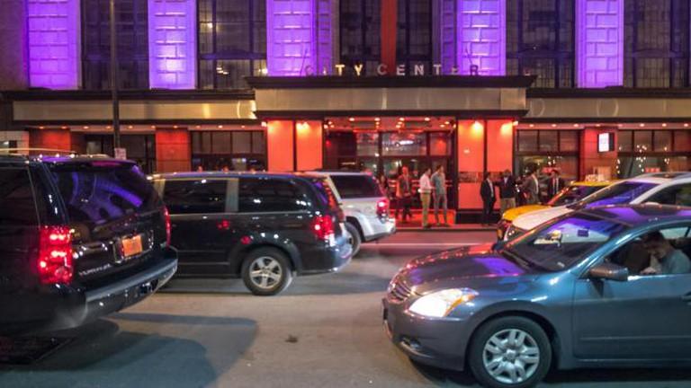 W Chicago-City Center