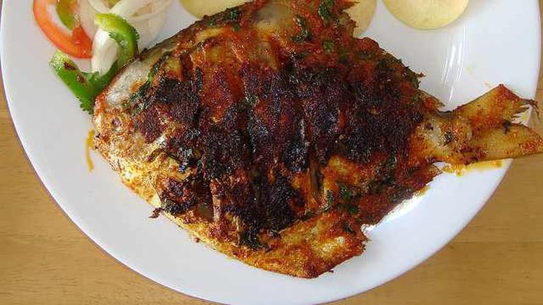 Fish Fry Yummy!