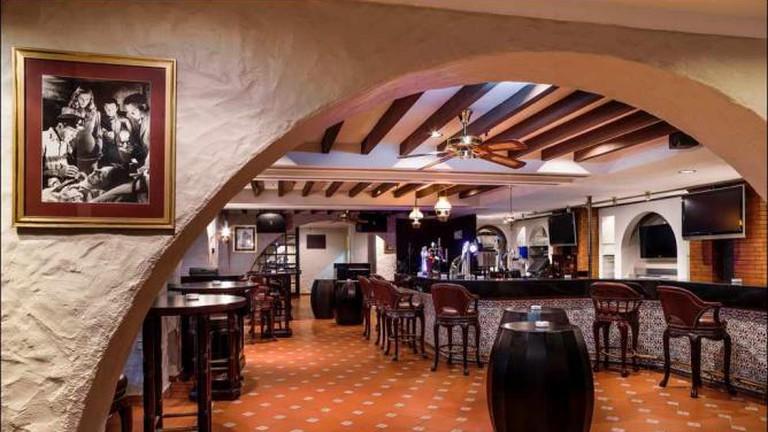 Hemingway's Bar