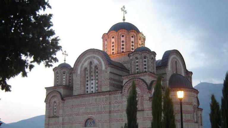 Hercegovačka Gračanica Church