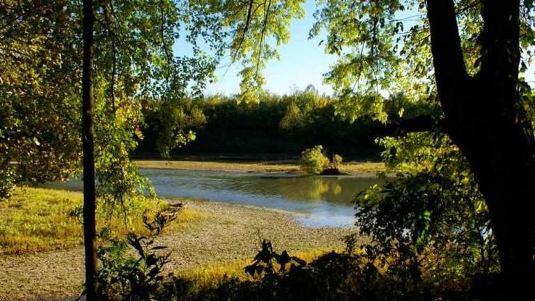 Castlewood Park