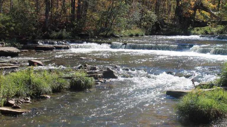 Cittenango River