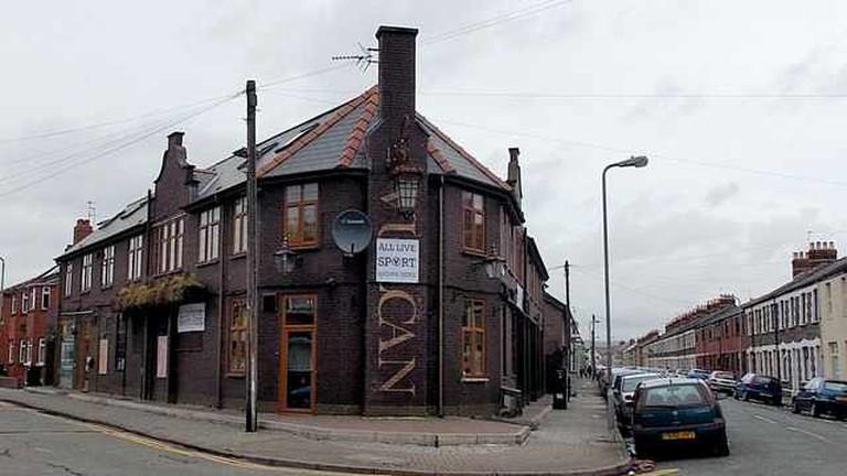 Vulcan Lounge and Bar
