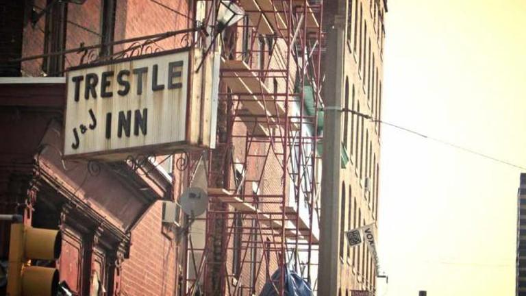 Bar-Ly Chinatown, Philadelphia