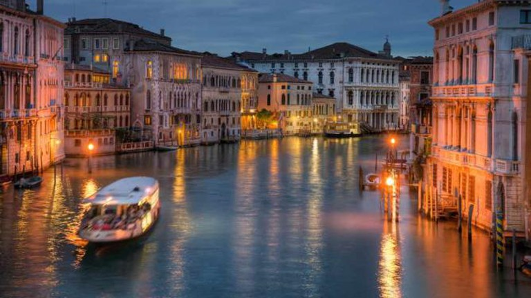 Accademia Brige in Venice