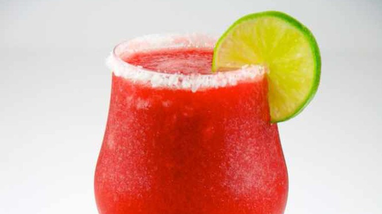 Strawberry Daiquiri 416