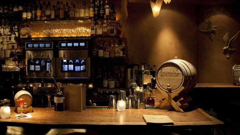 Vintry Wine and Whiskey