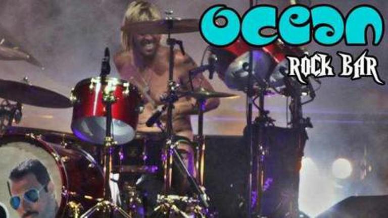 Ocean Rock Bar