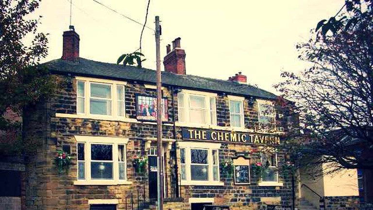 The Chemic Tavern