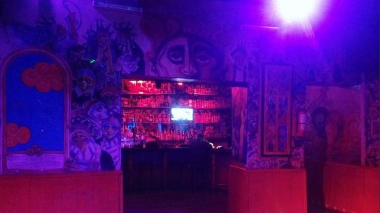 Ukukus Bar