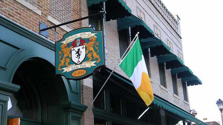 Maggie Miley's Irish Pub
