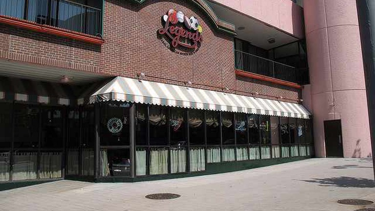 Legends Sports Bar and Grill