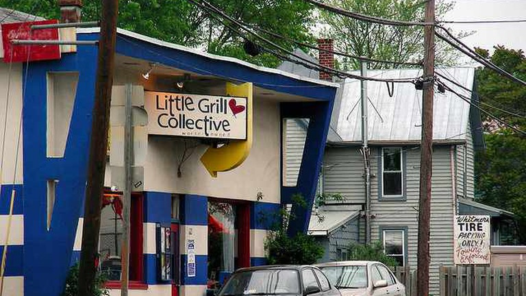 The Little Grill Collective