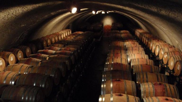 Wine kegs