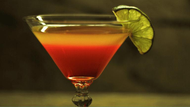 Imperial Cocktail Bar, Tel Aviv