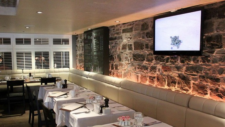 Restaurant 1640