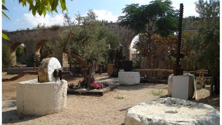 Marzipan Museum, Kfar Tavor