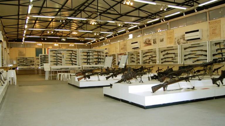 Israel Children's Museum, Holon