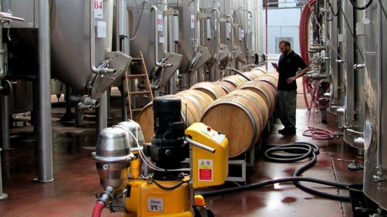 Recanti Winery