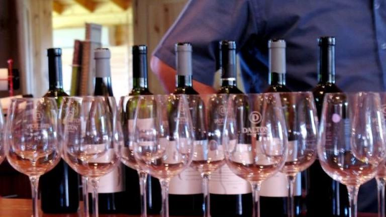 Dalton Winery