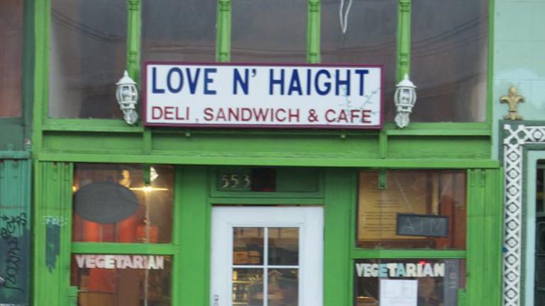 Love N' Haight