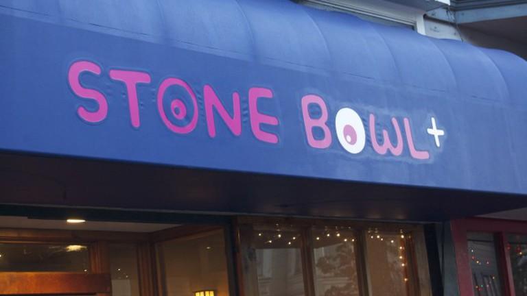 Stone Bowl Plus