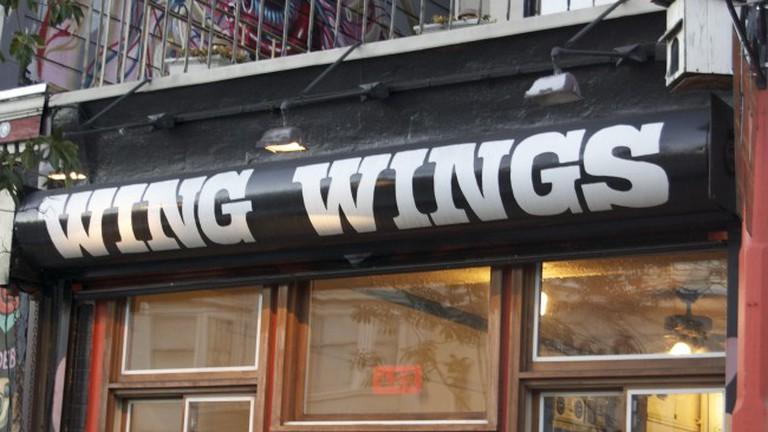 Wing Wings