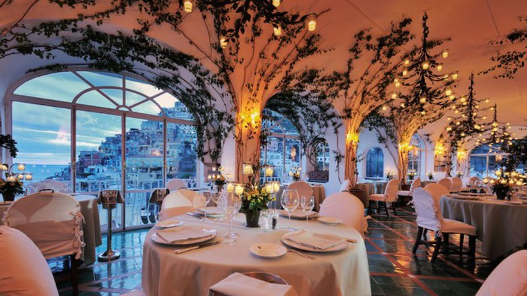 The 10 Most Romantic Restaurants In The World