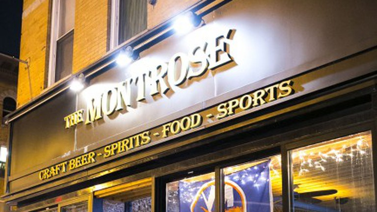 The Montrose