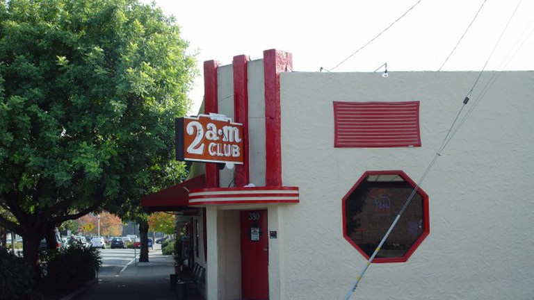 The 2am Club, 2003
