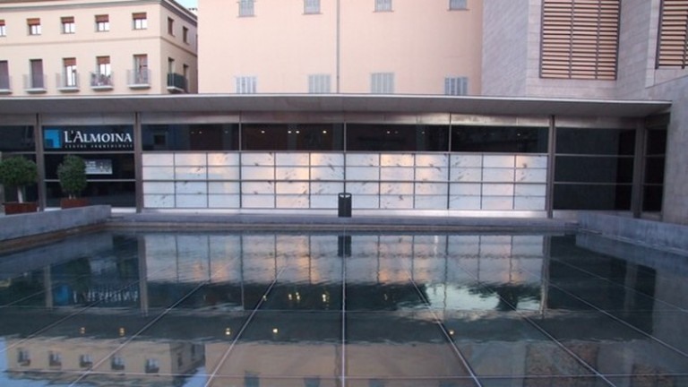 Almoina Museum