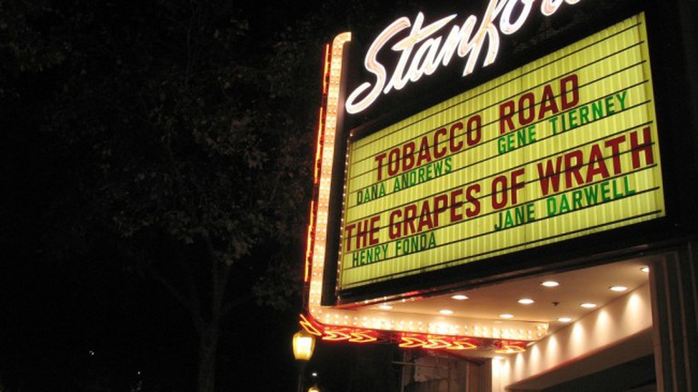 Stanford Theater