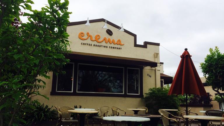 Crema Coffee Roasting Co.