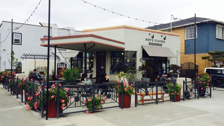 Roy's Station