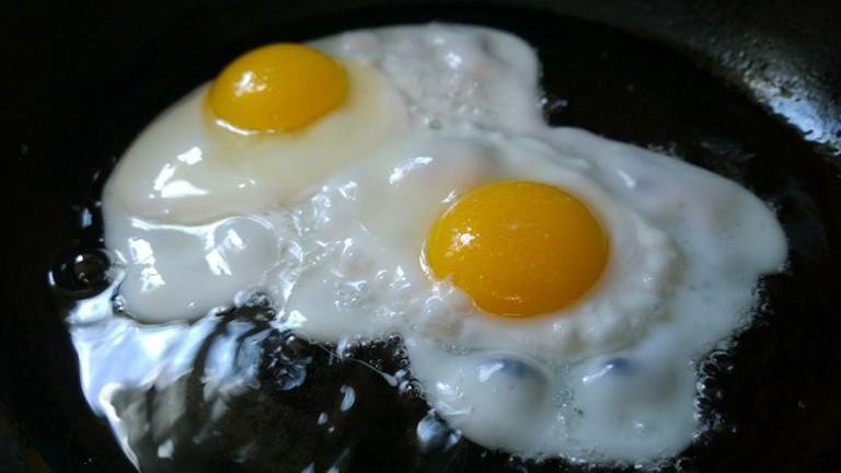 Eggs via Pixabay