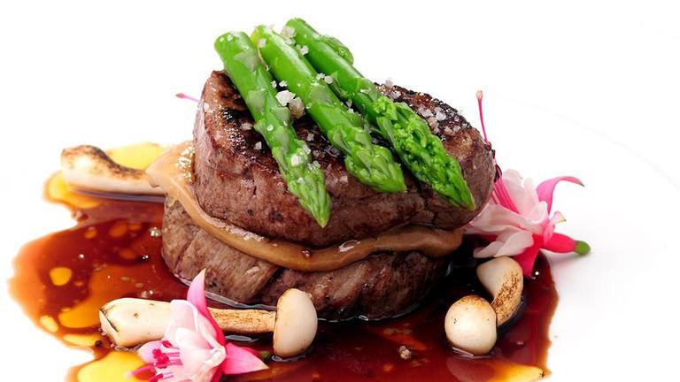 Meatos, Weizmann Street