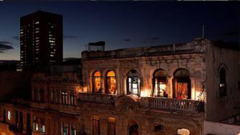 Paladar Doña Eutimia, La Habana