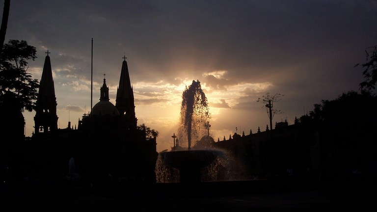 attractions in guadalajara