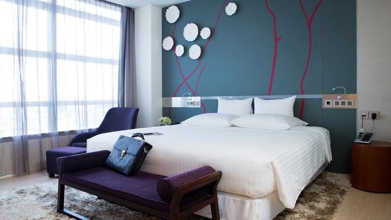 Pullman Saigon Center | © Hotels.com