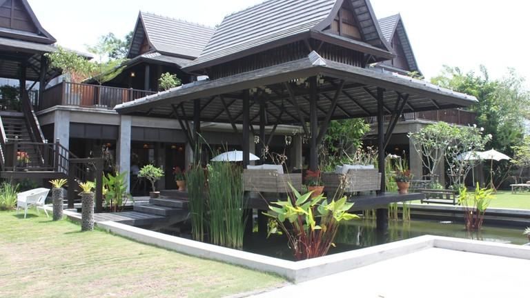 Baipai Thai Cooking School