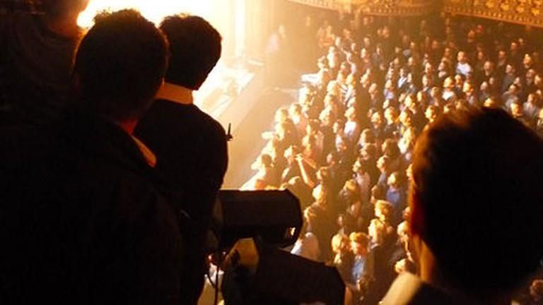 Orchestre du Trianon